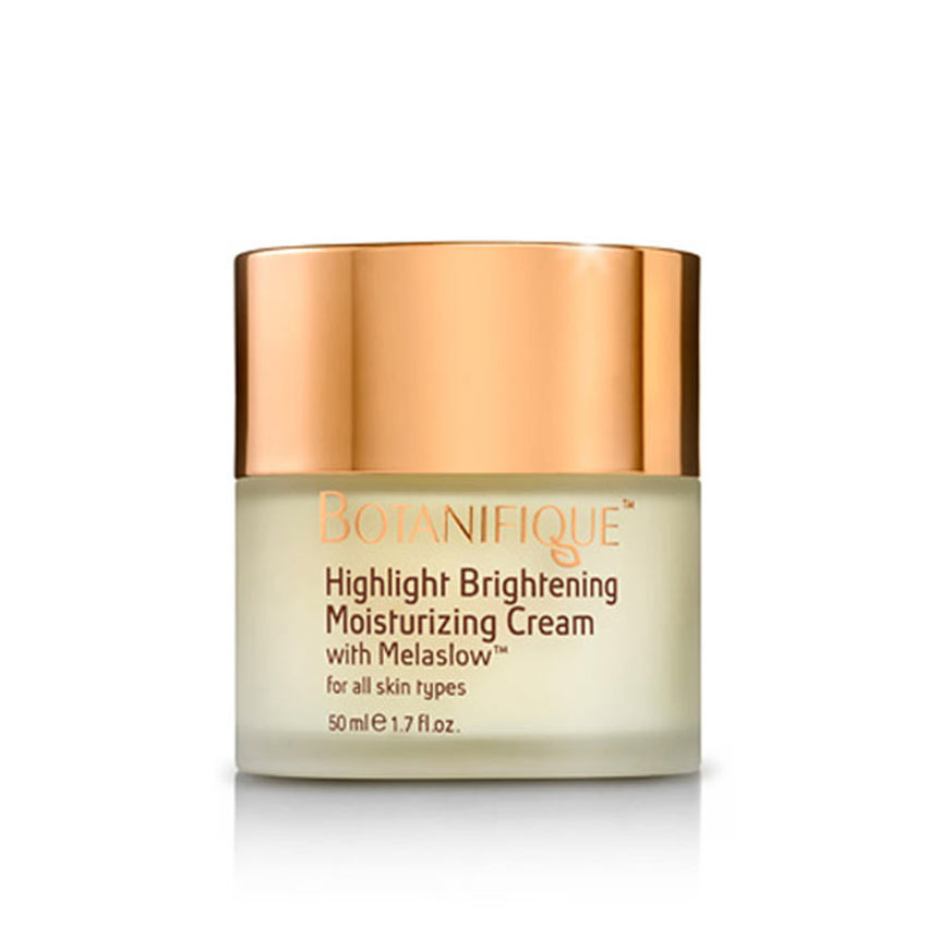 Highlight Brightening Moisturising Cream